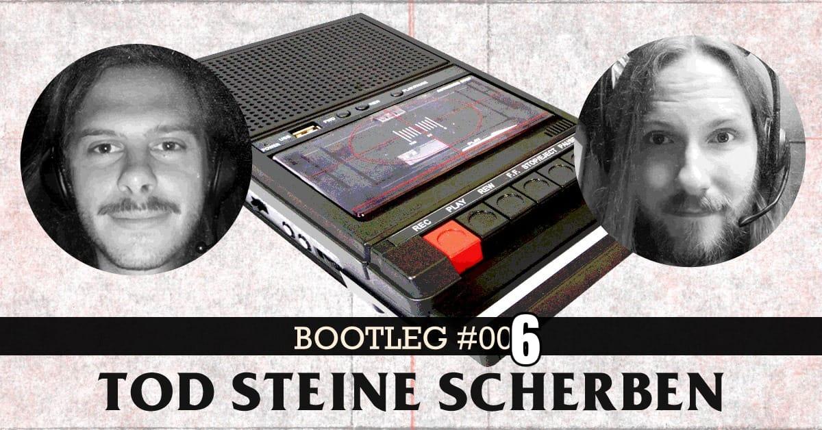 Bootleg #005