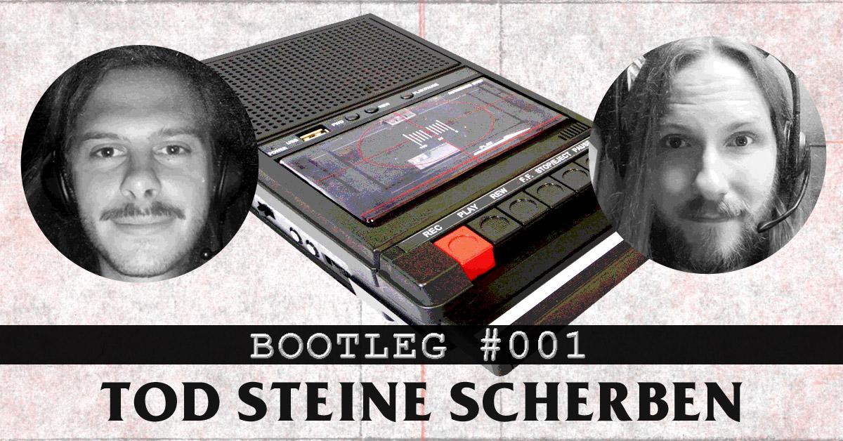 Bootleg #001