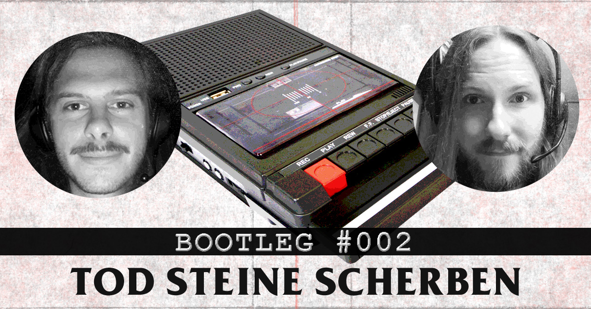 Bootleg #002