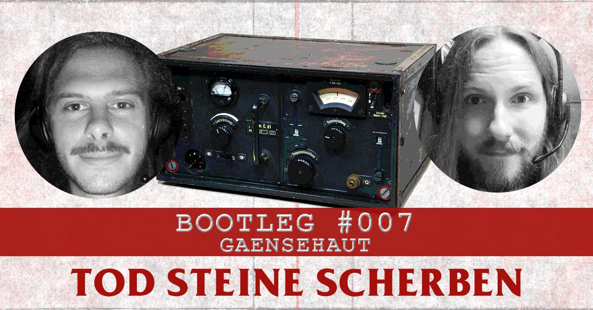 Bootleg #007