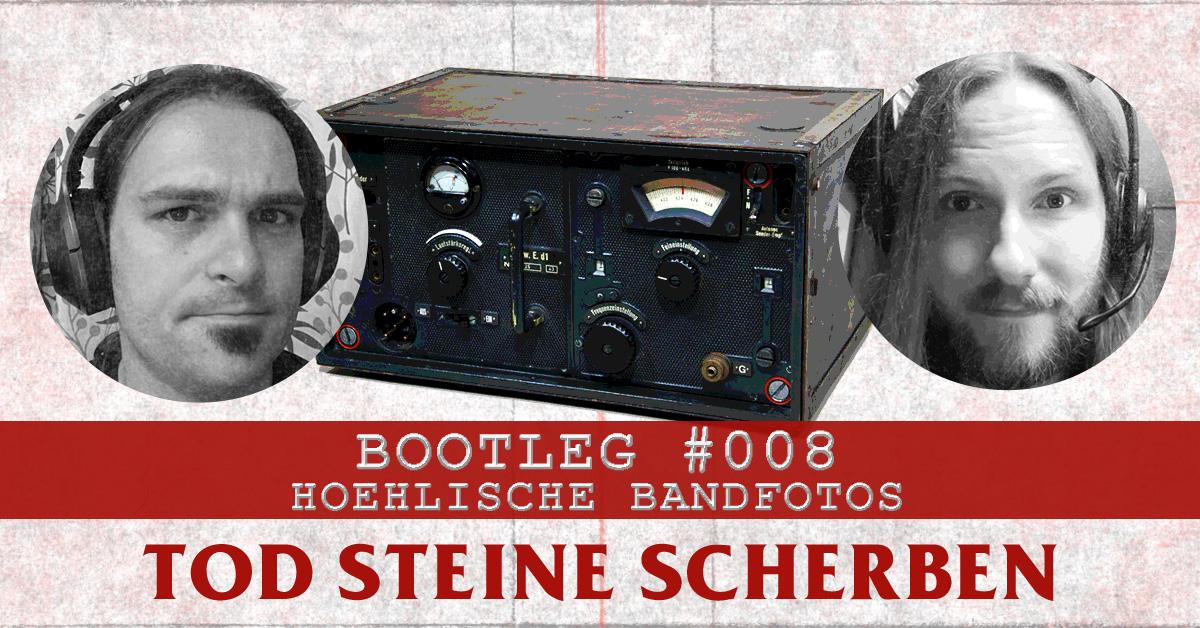 Bootleg #008