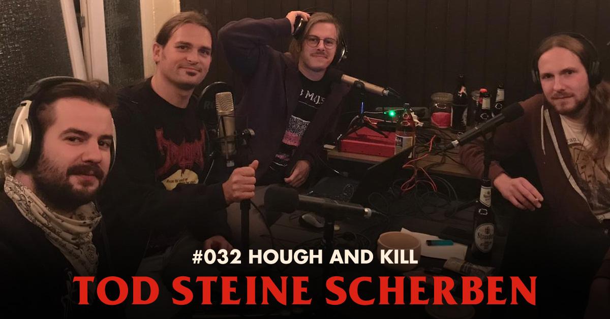 Episode #032